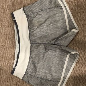 Women's Lululemon Athletic shorts